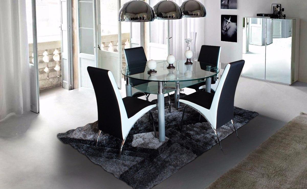 Sillas para comedor modernas sillas de plastico para for Sillas modernas para comedor
